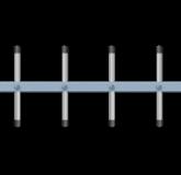 - Антенна DL-900-14
